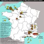 carte nucleaire France exploitation uranium H5 72dpi