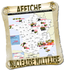 picto Affiche Grand Format militaire atom 5x5