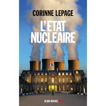Corinne Lepage letat nucleaire